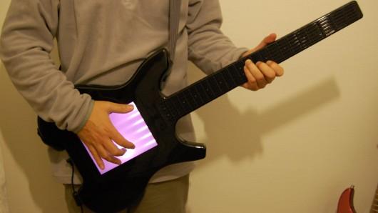 Kitara guitar