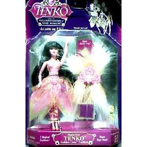Princess Tenko Barbie