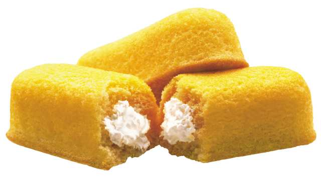 Twinkies are bankrupt