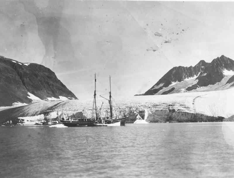 Greenland in the 1930s
