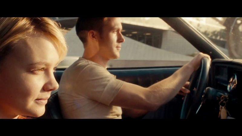 Gosling in Drive