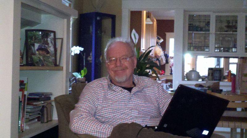 Bob, Feb 2012