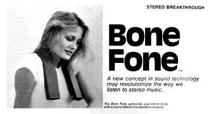 Bone Fone