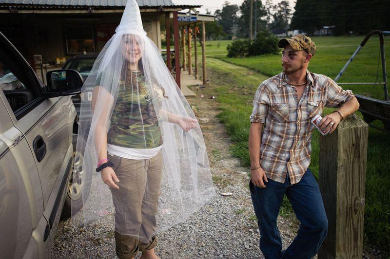 Klan bride