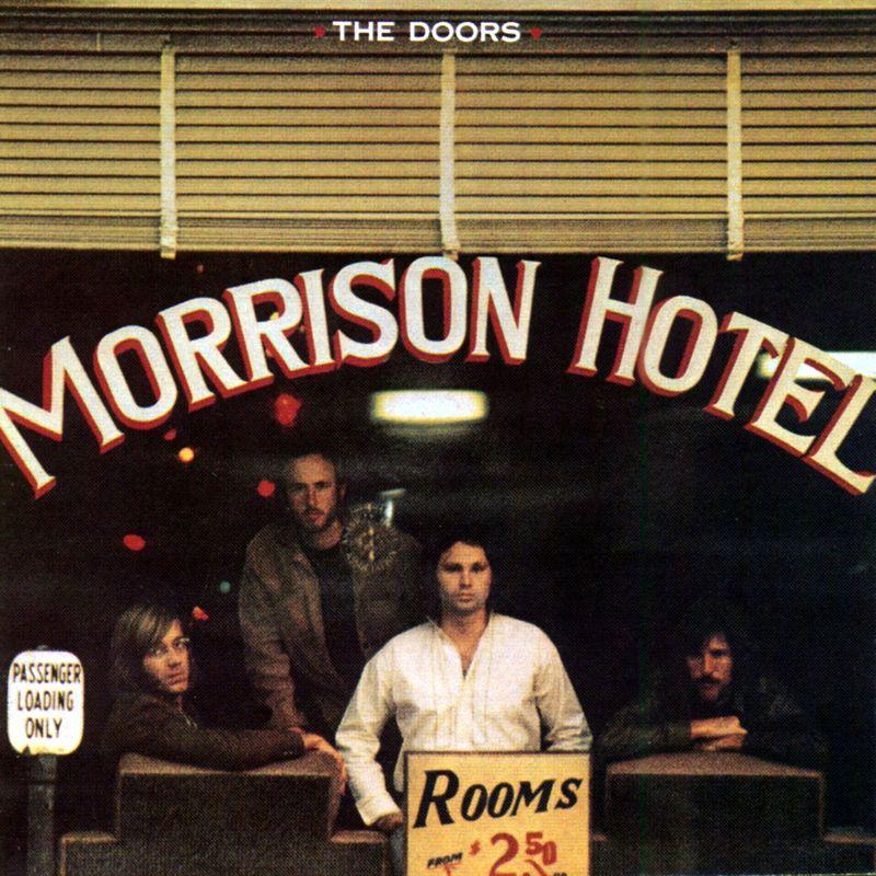 The Doors' Morrison Hotel