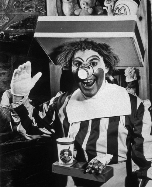 The-original-Ronald-McDonald-played-by-Willard-Scott