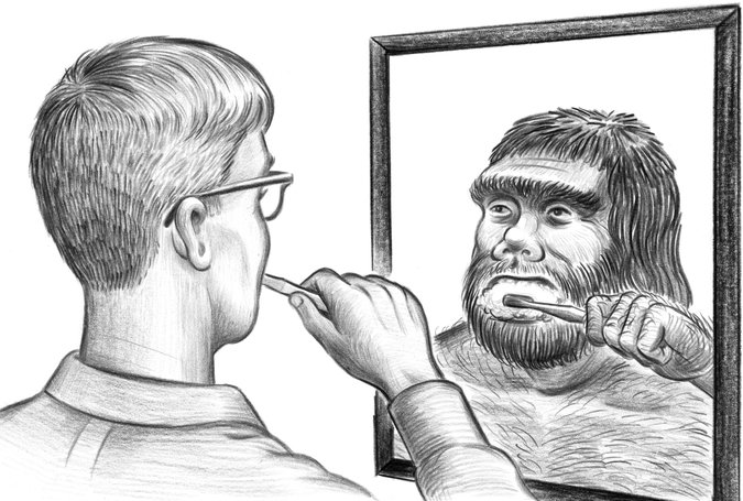Neanderthals are people too
