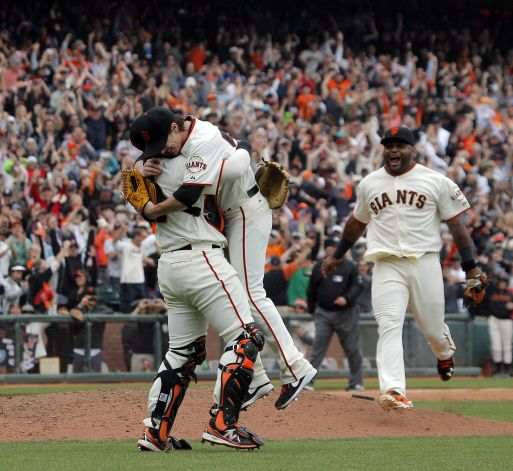 Tim Lincecum throws another no-hitter