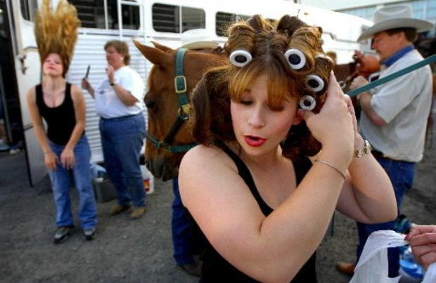 Clackamas County Fair 9