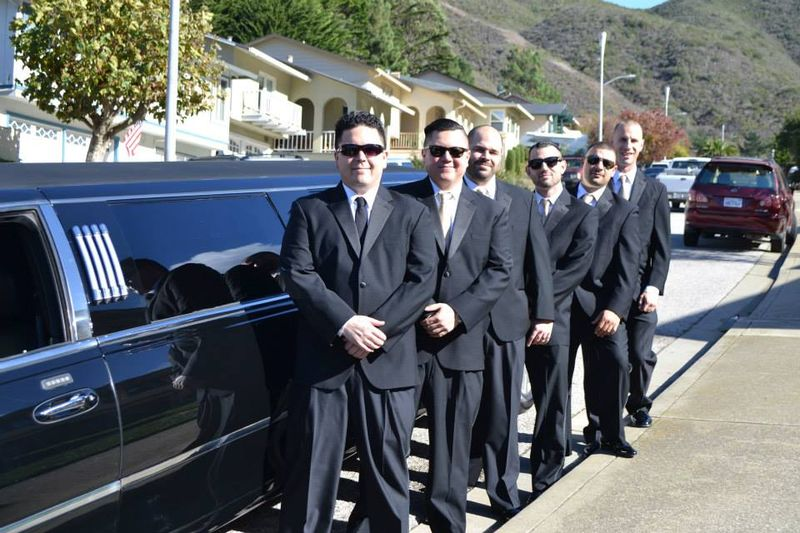The Pacifica mafia