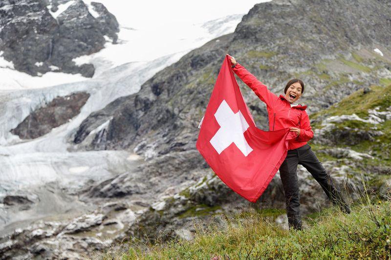 And the winner is Switzerland