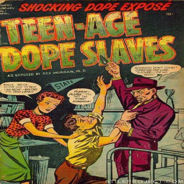 Teen-Age-Dope-Slaves