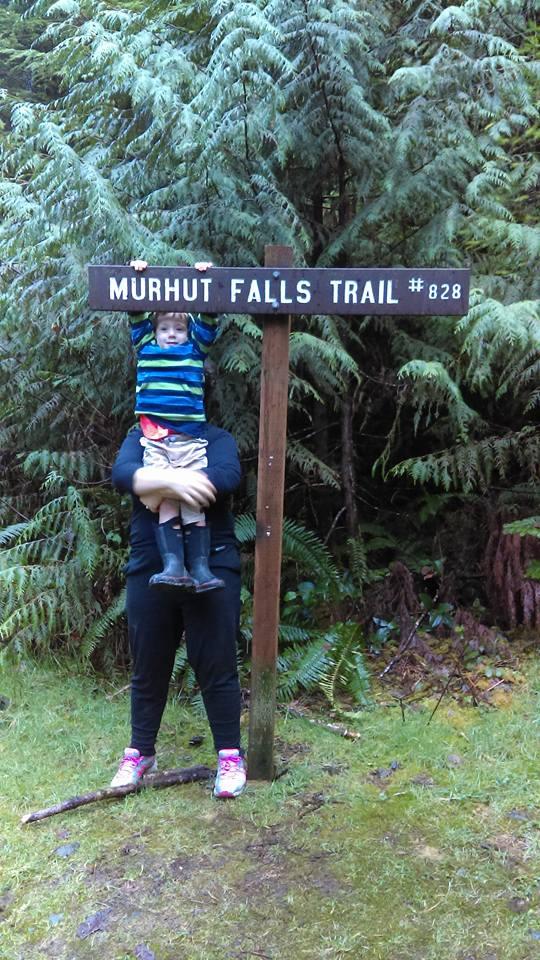 Murhut Falls 4