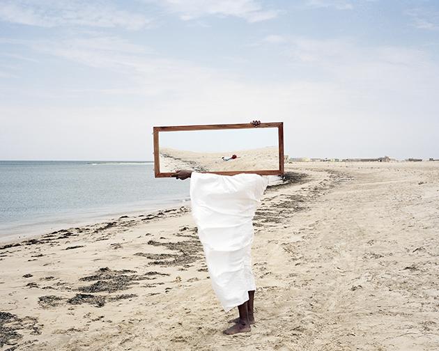 """""""Untitled (Prologue II),"""" Dawit L. Petros"""