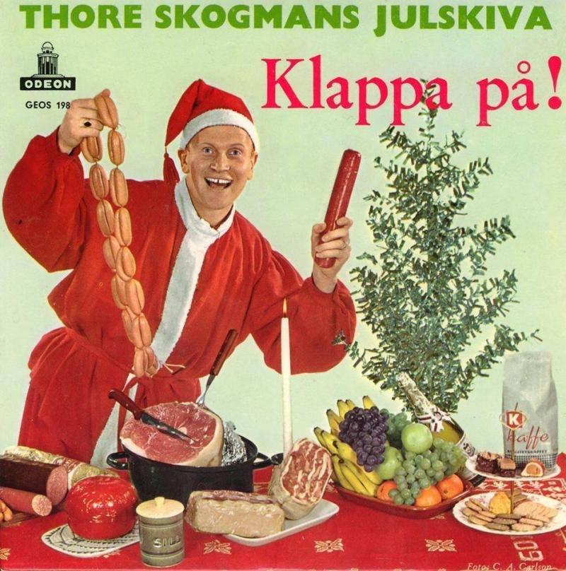 Best Christmas album ever