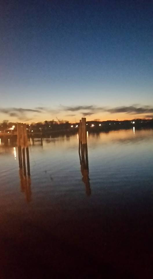 Keyport waterfront 1:1:17