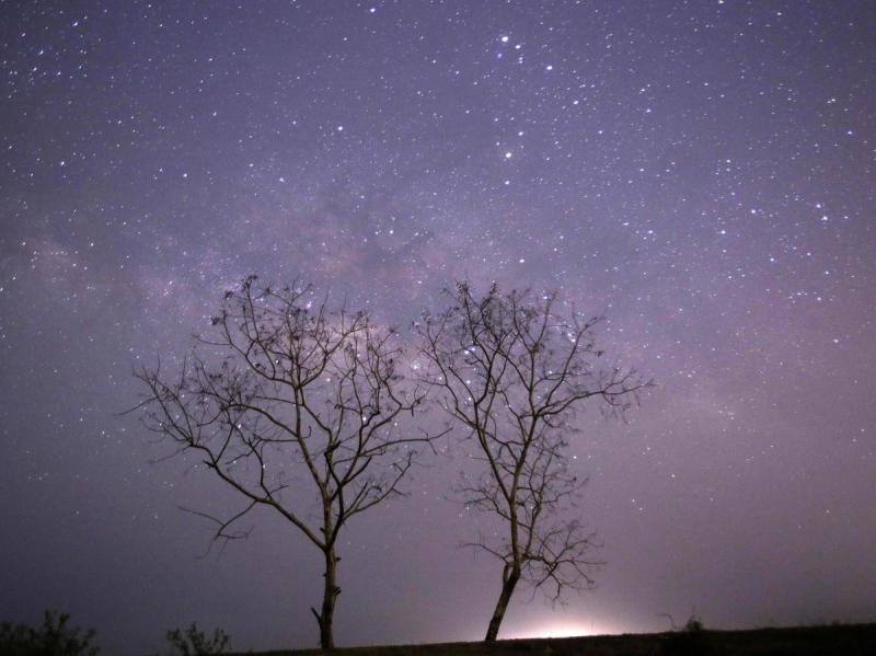 Lyrid meteor shower coming