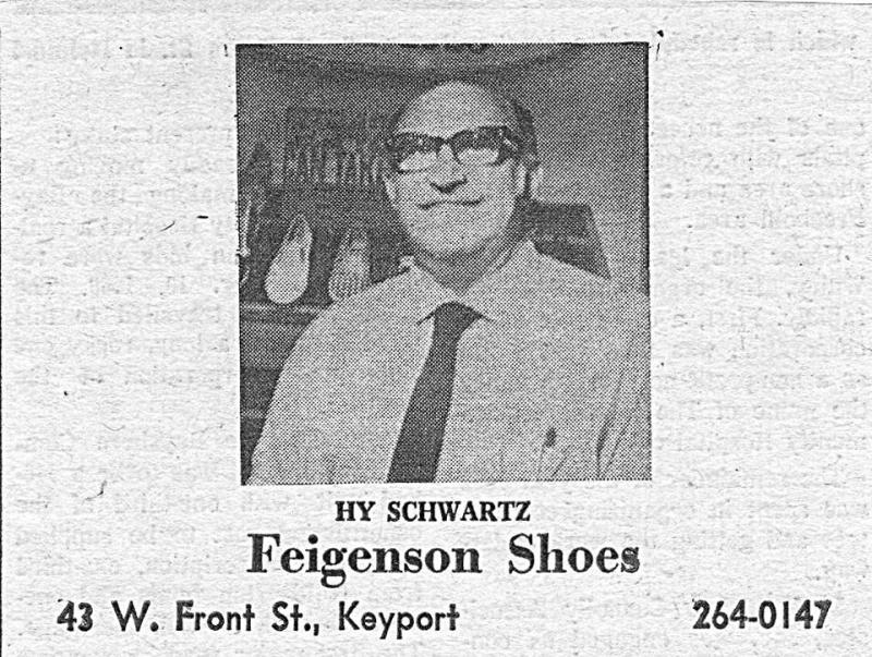 Hy Schwartz