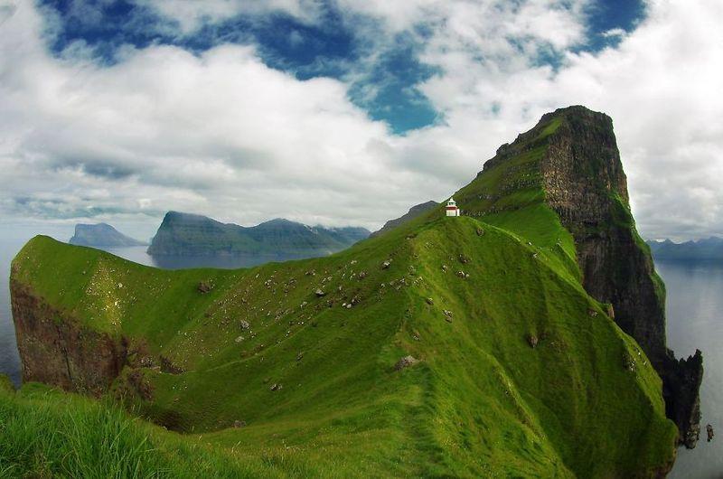 Trollaines, Faroe Islands