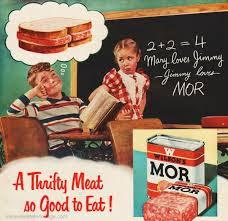 MOR meat