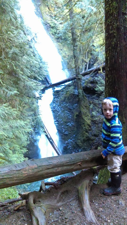 Murhut Falls 2