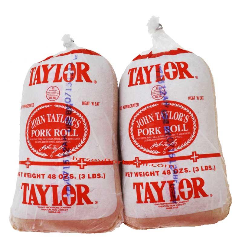 Taylor 1