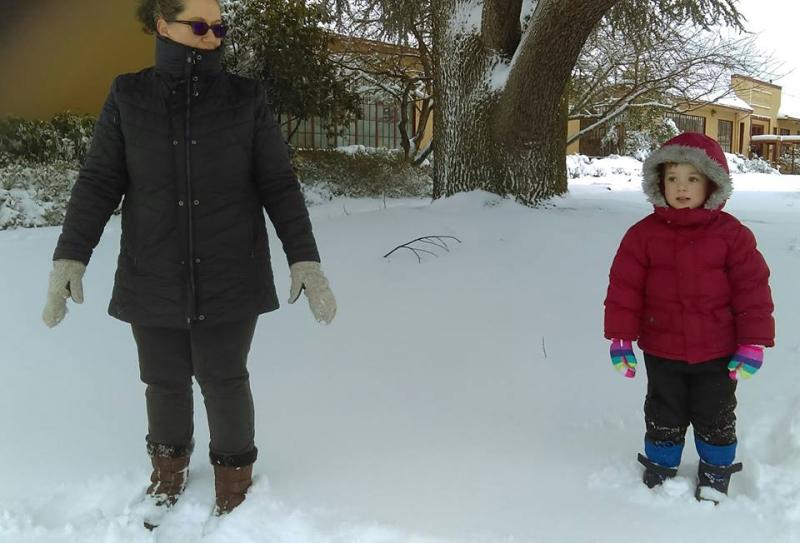 Snow angels 1