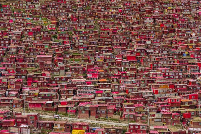 Seda  Sichuan province  China