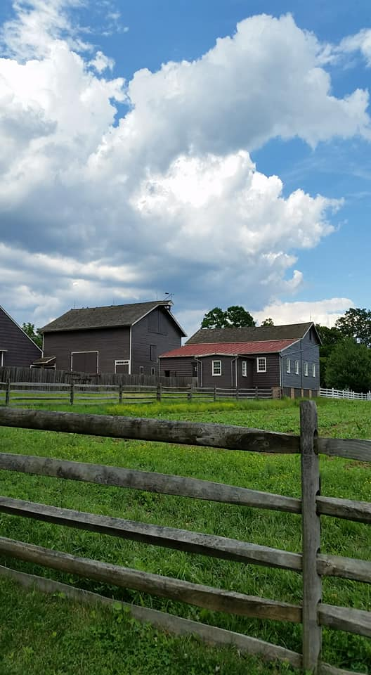 Wanamassa  NJ Longstreet Farm