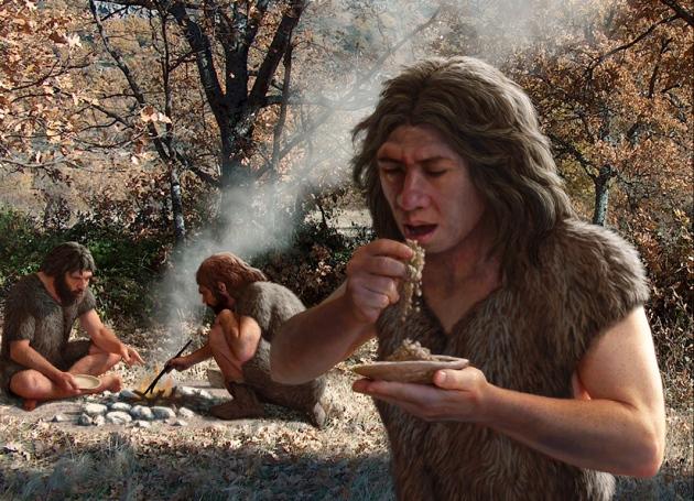 Neanderthals keep looking better
