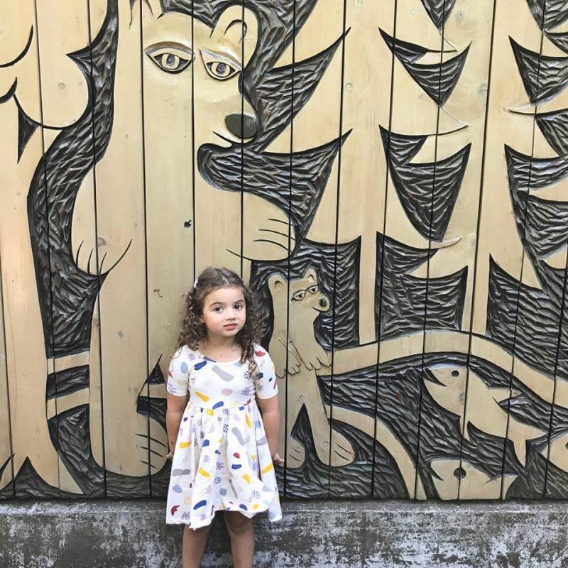 Ramona zoo 1