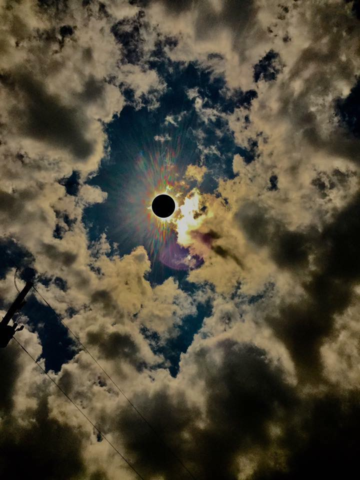 One more eclipse