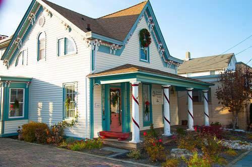 Keyport Historical Society  34 Main Street