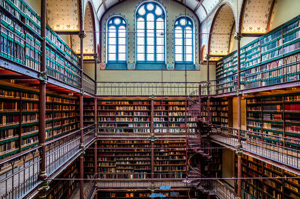 Cuypers Library  Netherlands