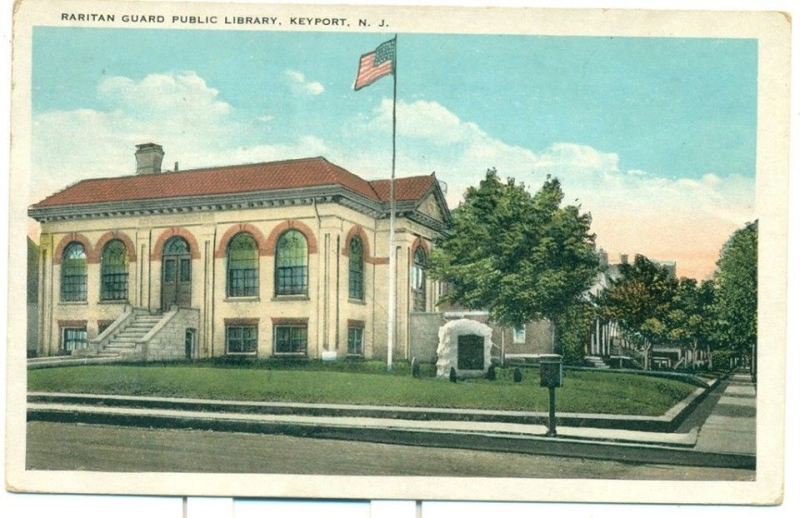 Raritan Guard Public Library