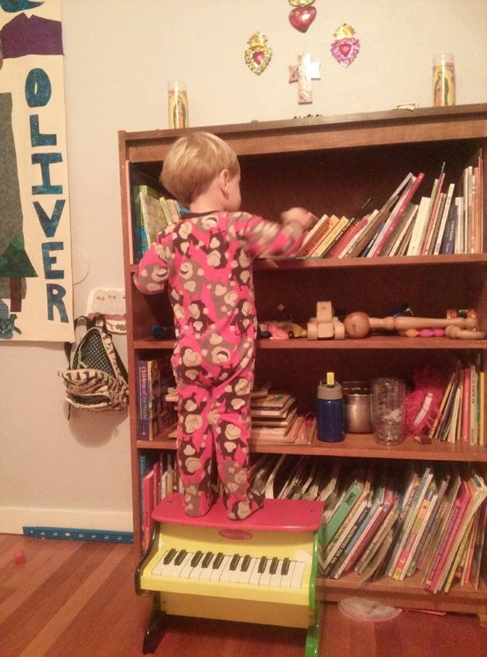 Reader or musician?