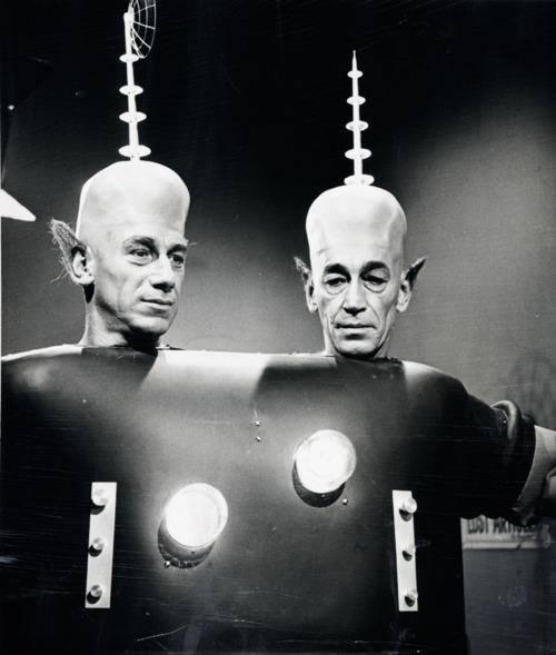The lamest alien in science fiction