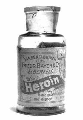 Heroin!