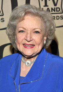 It's Betty White's 91st birthday