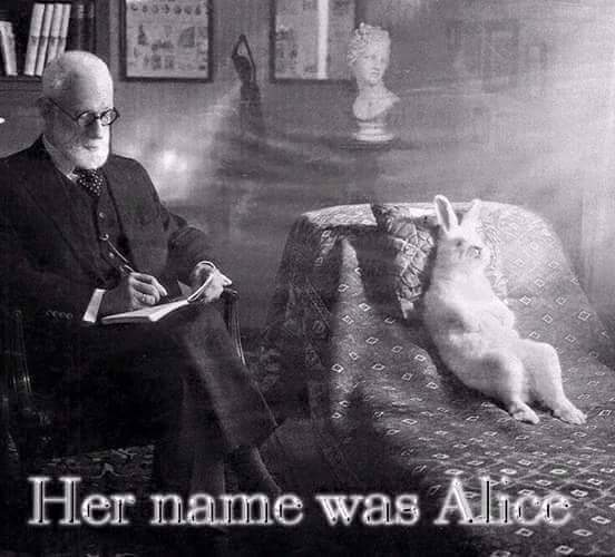 Her name was Alice