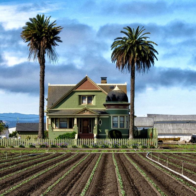 Salinas, California