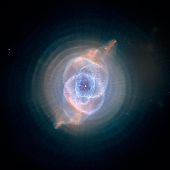 Catseye Nebula