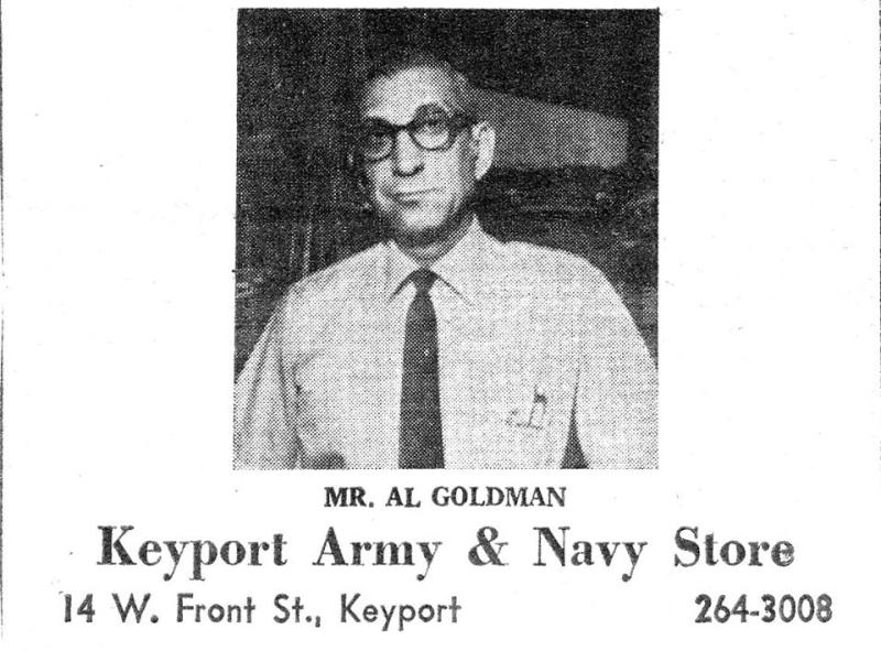 Al Goldman