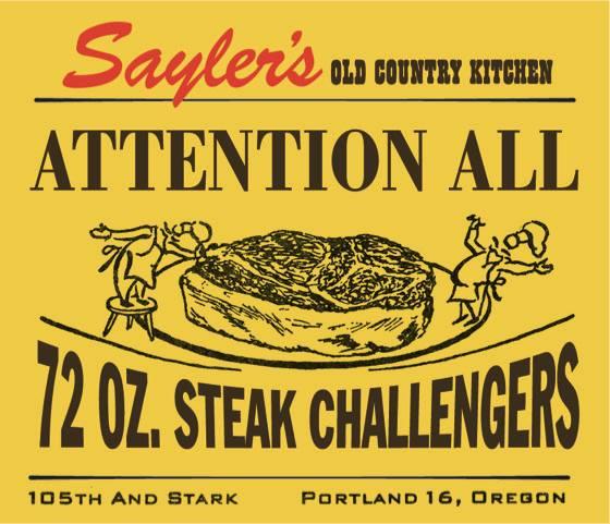 Sayler's