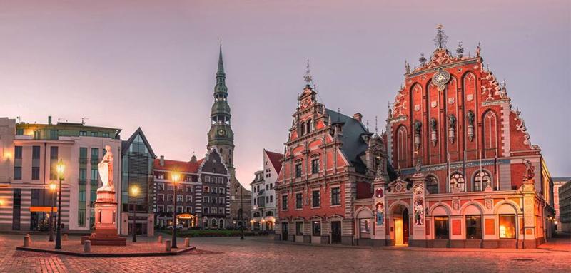 Latvia 3