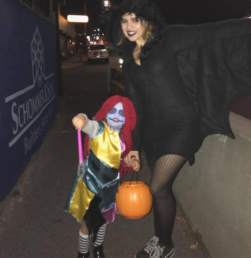 Halloweeners 1